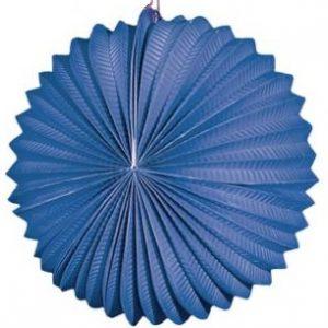 Balão Papel Azul 13