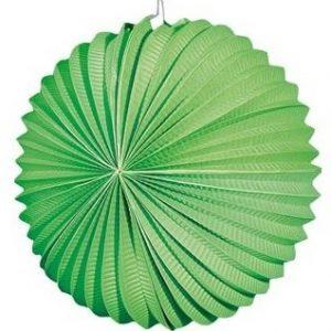 Balão Papel Verde 25