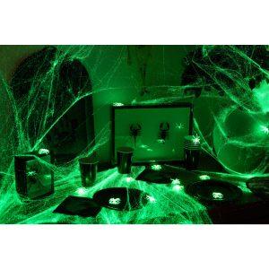 Teia de Aranha Glow 500g