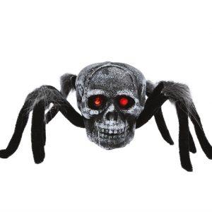 Aranha caveira 34 cm