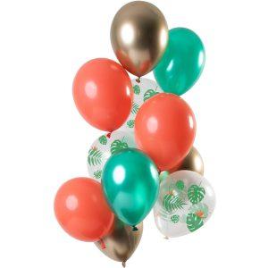 Balão Latex Tropical Gem 12