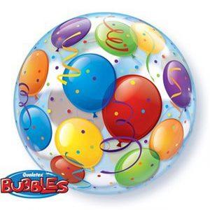 Balão Bubble BALÕES 22