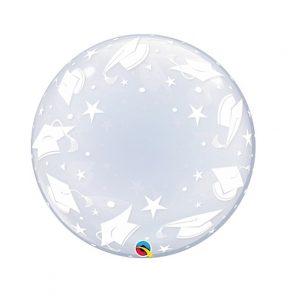 Balão Bubble FINALISTAS 24