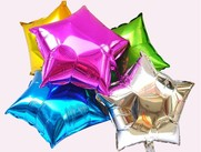 Balões Foil