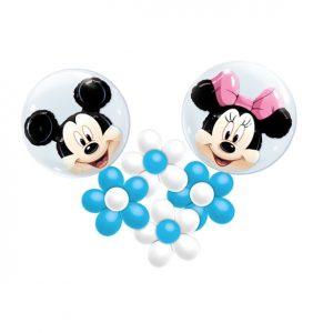 Balões Latex Impressos com Temas