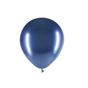 Balão Latex AZUL BRILHANTE 5
