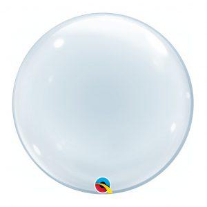 Balão Bubble Transparente 20