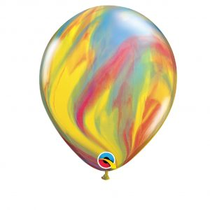 Balão Latex cor TRADITIONAL AGATE 11