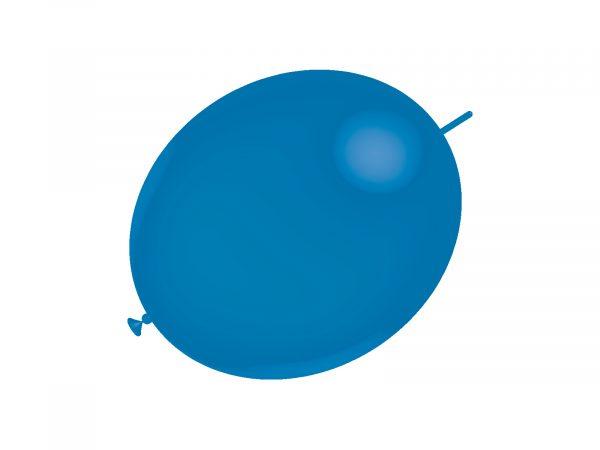 Balão Latex GRINALDA cor AZUL 12