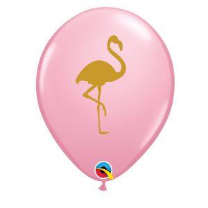 Balão Latex FLAMINGO 11