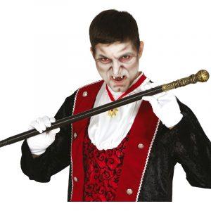 Bastão de Vampiro Desmontável