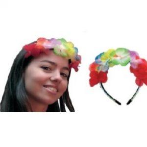 Bandolete Flores Havai