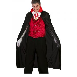 Capa Vampiro adulto 140cm